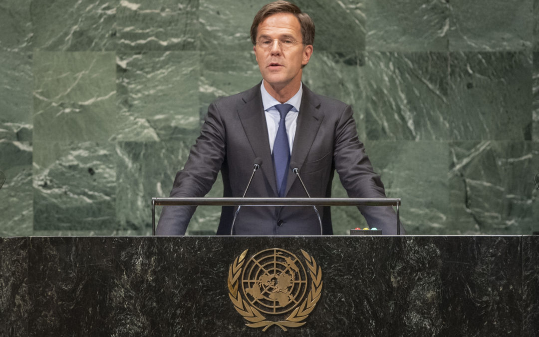 Paesi Bassi – C'è del marcio in Olanda