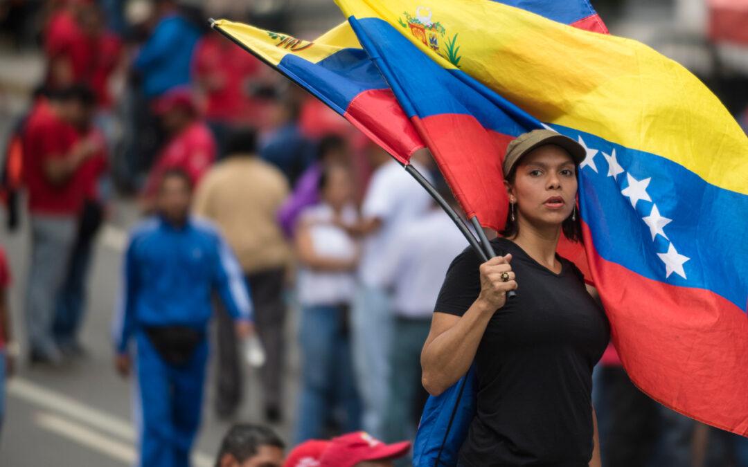Venezuela – Una vittoria sotto embargo