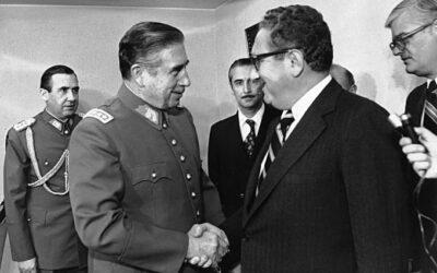Cile – La Costituzione di Pinochet